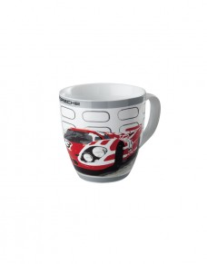 Mug 917 de collection No. 17 - Édition limitée