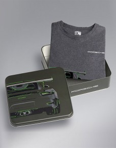 T-shirt 911 GT3 RS