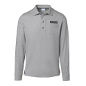 Polo manches longues homme Classic