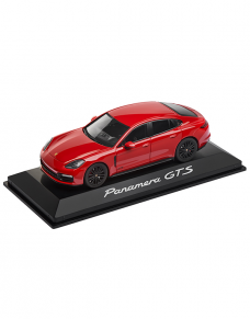 Panamera GTS Rouge
