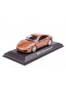 Porsche 911 Carrera 4 coupé, 1 : 43
